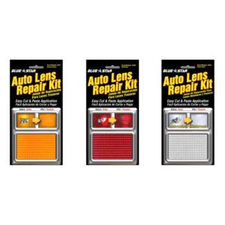 Autolamp Reparatie Kit