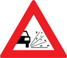 verkeersbord